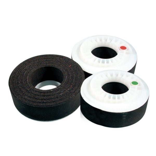 Sebald Grinding Wheel Snail Back Red or Green Dot 130mm Tool Equipment CDK Stone