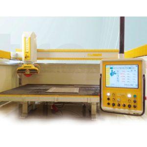 GMM Intra 36 CN2 Machinery CDK Stone