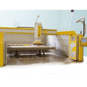 GMM Extesa 41 CN2 Machinery CDK Stone