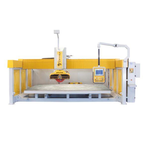 GMM Extra 37 CN2 Machinery CDK Stone
