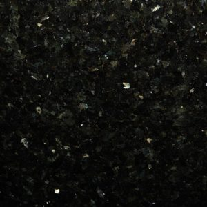 Galaxy Black Granite Natural Stone CDK Stone