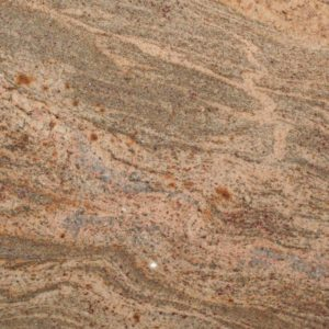Golden Juperana Granite Natural Stone CDK Stone