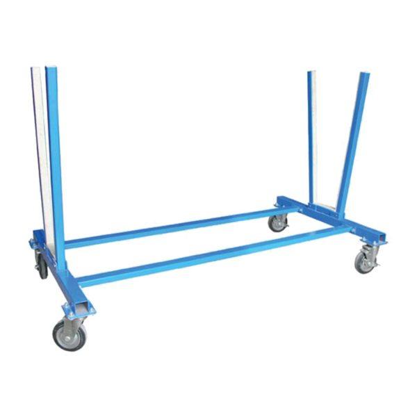 Aardwolf Flip Trolley Transporter Tools Equipment CDK Stone