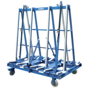 Aardwolf Transport Frame 1850 Trolley Transporter Tools Equipment CDK Stone