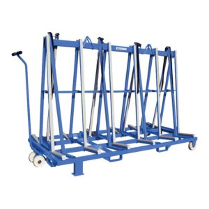 Aardwolf Transport Frame TF2440 Trolley Transporter Tools Equipment CDK Stone