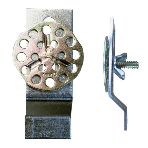 Diarex Glue-On Sink Anchors Tool Equipment CDK Stone
