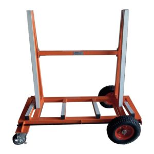 Diarex Stone Buggy Single Sided Transport System Trolley Transporter Tools Equipment CDK Stone
