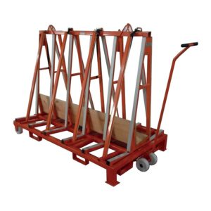 Diarex Transport Frame TF2000 Transport System Trolley Transporter Tools Equipment CDK Stone