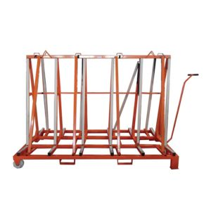 Diarex Transport Frame TF2440 Transport System Trolley Transporter Tools Equipment CDK Stone