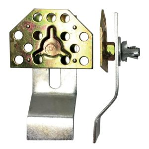 Integra Screw On Sink Anchors Tool Equipment CDK Stone