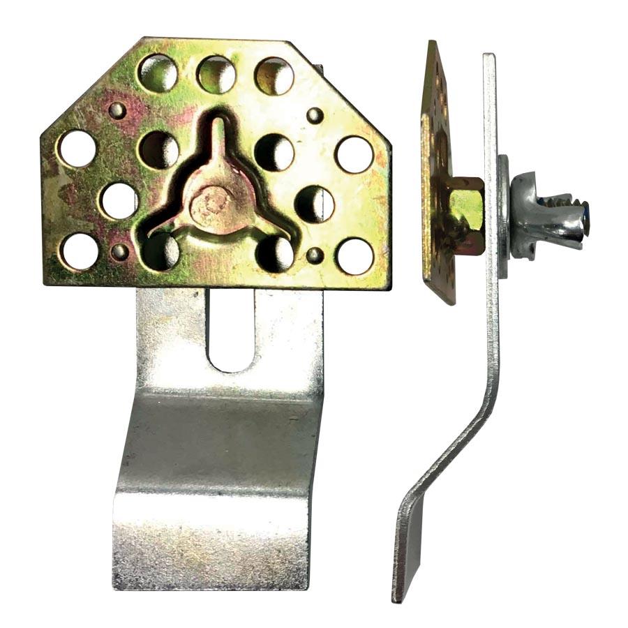 Integra Screw On Sink Anchors Cdk Stone