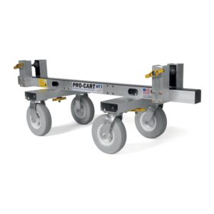 Pro Cart AT1 Trolley Transporter Omni Cubed Tools Equipment CDK Stone