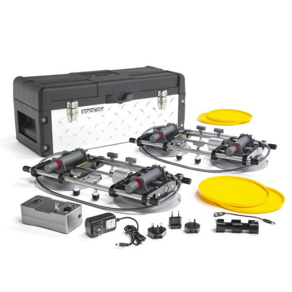 Seam SetterAuto Automatic Omni Cubed Tools Equipment CDK Stone
