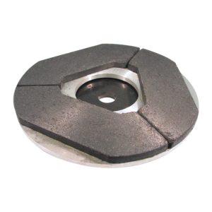 Kenmaban Black Buff Tool Equipment CDK Stone