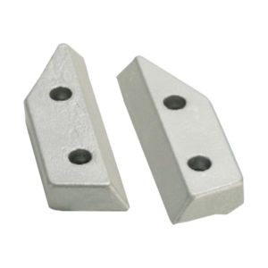 Frankfurt Aluminium Attachment Strips Tool Equipment CDK Stone