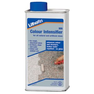 Lithofin MN Colour Intensifier CDK Stone Tools Equipment Care Product
