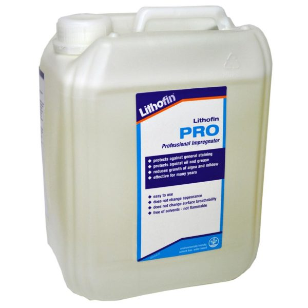 Lithofin Pro CDK Stone Tools Equipment Care Product