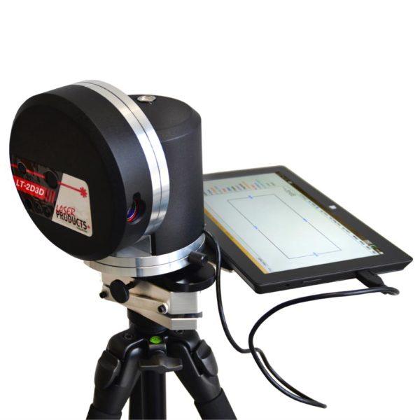 LT 2D3D Laser Templator Machinery CDK Stone Tools Equipment
