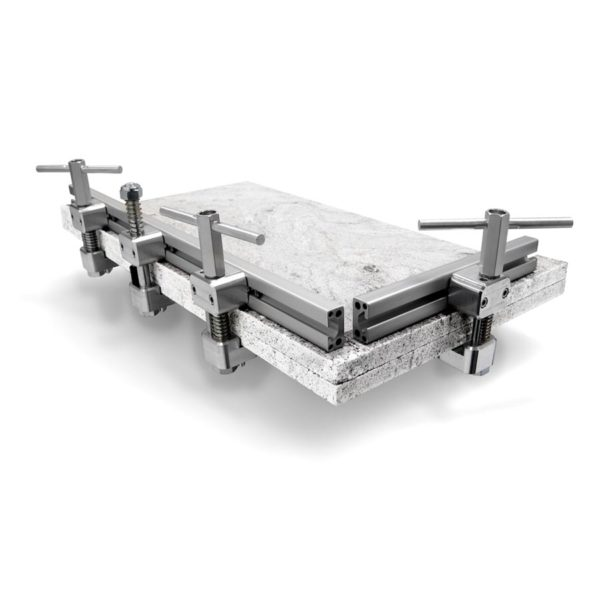 Omni Cubed Lam-Clamp Lamination Clamping System Omni Cubed Tools Equipment CDK Stone