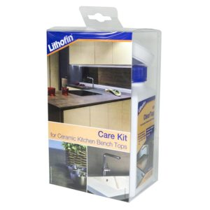 Lithofin Care Kit NL CDK Stone Tools Equipment Care Product