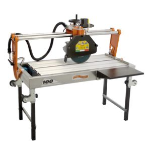 Manta Aluminium Portable Saw Tools Equipment Machinery CDK Stone