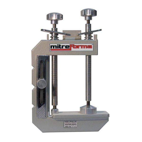 Mitreforma Mitering Clamp Vise Clamps Tools Equipment CDK Stone