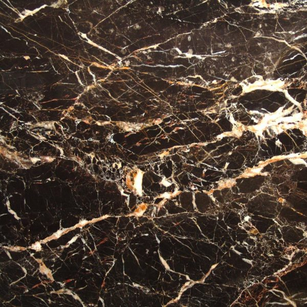Nero Port Laurent Marble Natural Stone CDK Stone