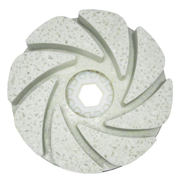 ADI Shining Polishing Wheel Tool Equipment CDK Stone