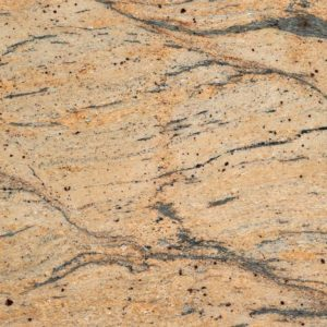 Prada Gold Granite Natural Stone CDK Stone