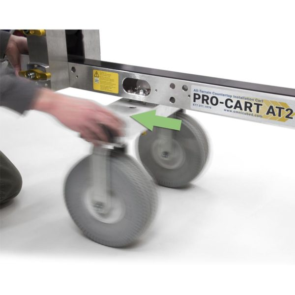 Pro-Cart AT2 Trolley Omni Cubed Tools Equipment CDK Stone