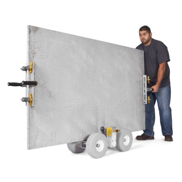 Pro-Dolly HD2 Trolley Omni Cubed Tools Equipment CDK Stone