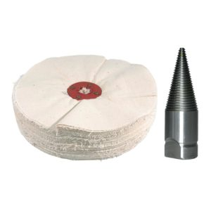 Calico Rag Buff Tool Equipment CDK Stone