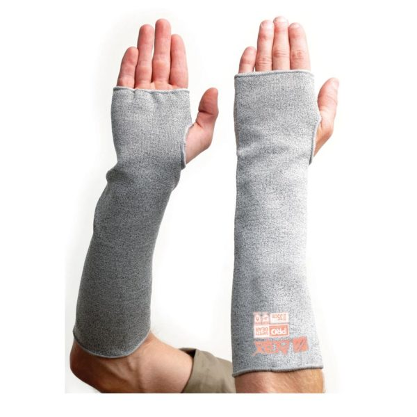 Arm Sleeves Long - Arax Safety CDK Stone Tools Equipment