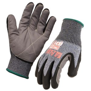 Araz Heavy Duty Gloves Safety CDK Stone Tools Equipment