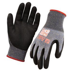 Arax Wetgrip Gloves Safety CDK Stone Tools Equipment