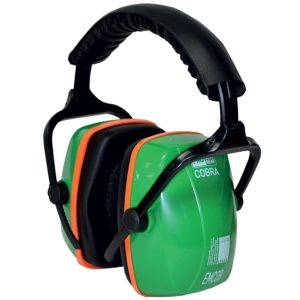 ProChoice Cobra Earmuffs Safety CDK Stone Tools Equipment
