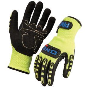 Arax One Anti Vibe Gloves Safety CDK Stone Tools Equipment