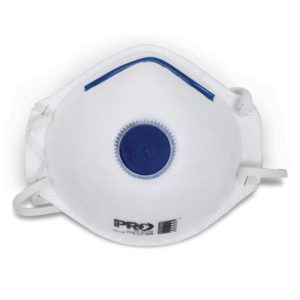 ProChoice PC321 Respirator with Valve Safety CDK Stone Tools Equipment