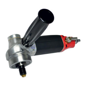 Sanwa Kenma PA-5 Wet Polisher Sander Pneumatic Air Tools Tool Equipment Power Tools CDK Stone