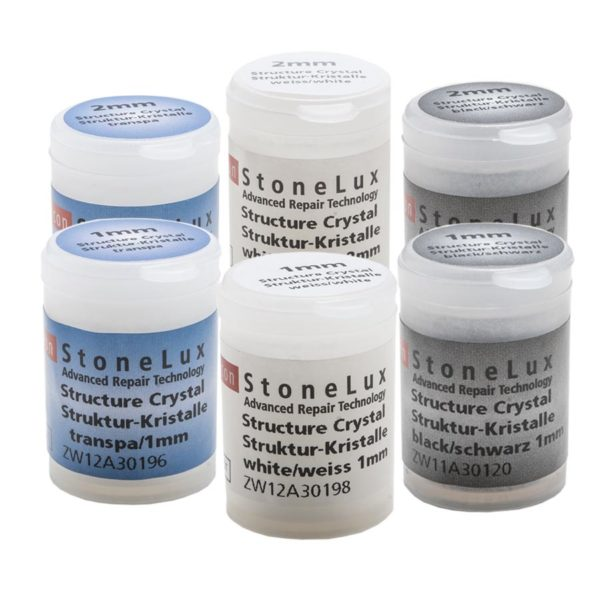 Crystals StoneLux Stone Lux Tools Equipment CDK Stone