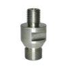 Thread Adapter Adaptor Shank M14 Thread Coupling Arbour