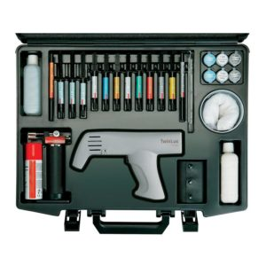 Professional Toolbox StoneLux Stone Lux Tools Equipment Tool