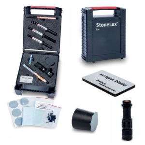 Eco Toolbox StoneLux Stone Lux Tools Equipment CDK Stone