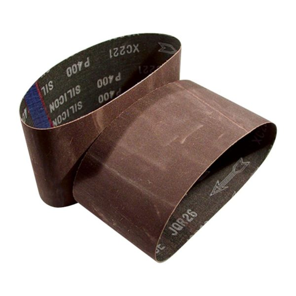 Silicon Carbide Dry Sanding Sleeves Tool Equipment CDK Stone