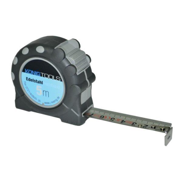 König Measuring Tape Tapes Measure Tool Equipment CDK Stone