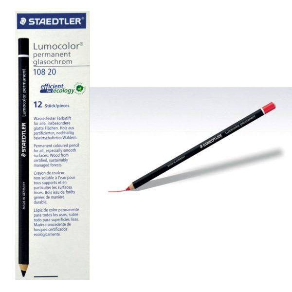 Staedtler Permanent Wax Pencils Thread Adaptor Internal Tool Equipment CDK Stone