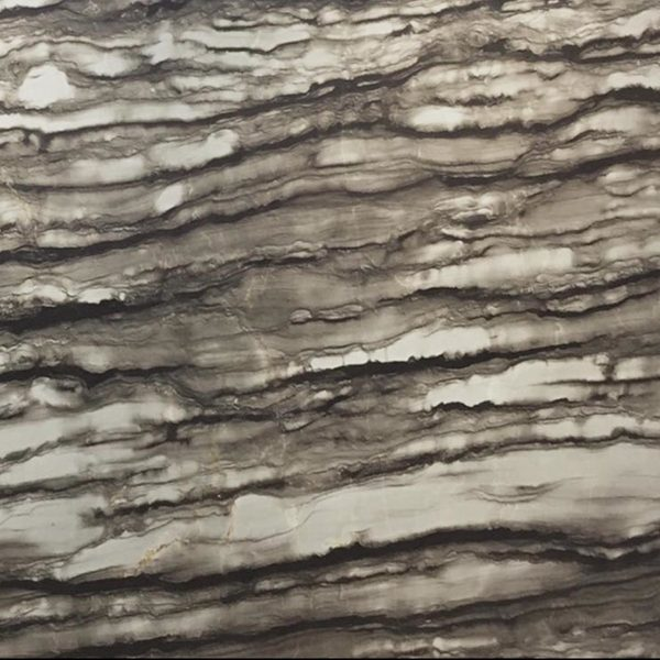 Sequoia Brown Marble Natural Stone CDK Stone