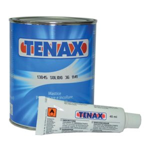 Solid Wax Tenax Tools Equipment CDK Stone