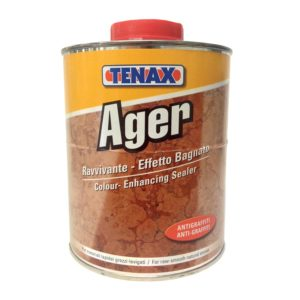 Ager Tenax Tools Equipment CDK Stone