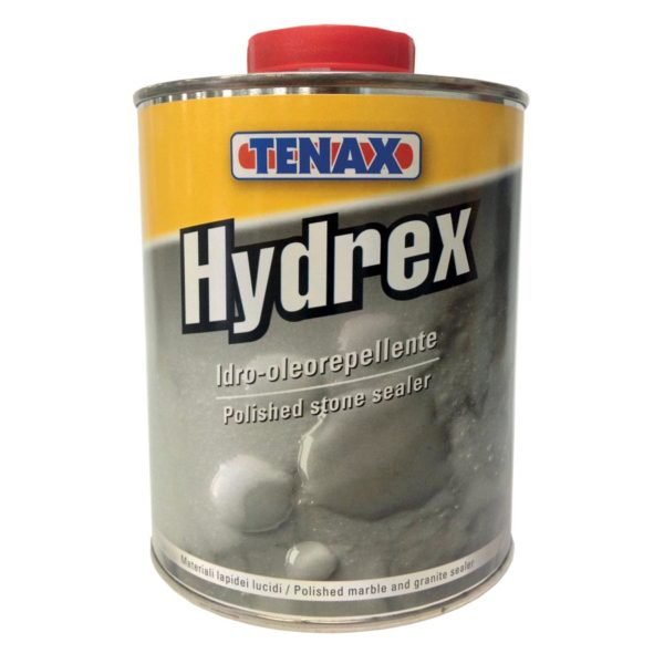 Hydrex Tenax Tools Equipment CDK Stone